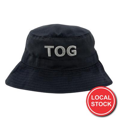 Local Stock - Polyviscose Bucket Hat (AH690_GRACE)