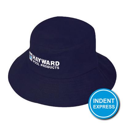 Indent Express - Waterproof Bucket Hat (HE719_GRACE)
