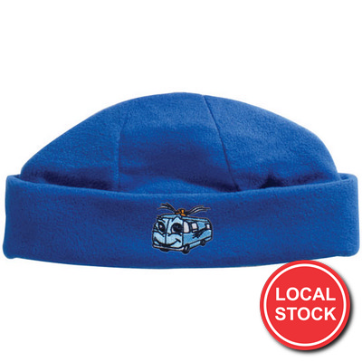 Local Stock - Polar Fleece Beanie (AH730_GRACE)