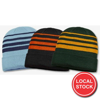 Local Stock - Acrylic Beanie (AH731_GRACE)