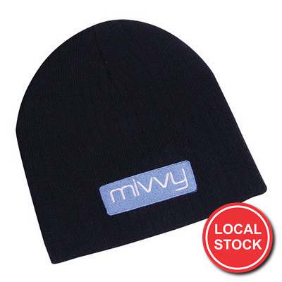 Local Stock - 100% Wool Beanie (AH742_GRACE)