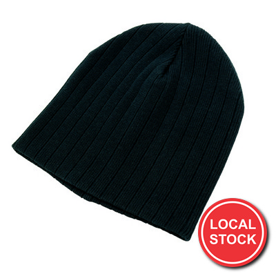 Local Stock - 100% Cotton Beanie (AH770_GRACE)