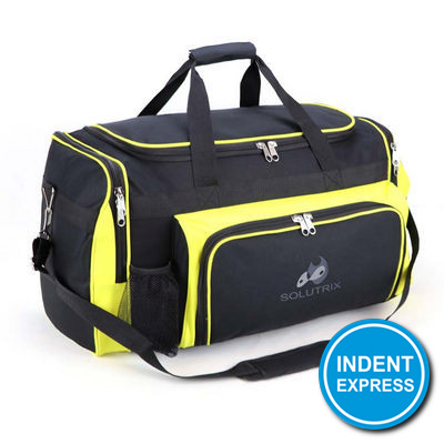 Indent Express - Classic Sports Bag  (BE1000_GRACE)