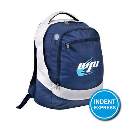 Indent Express - Backpack  (BE1001_GRACE)