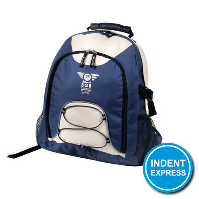 Indent Express - Backpack  (BE1002_GRACE)