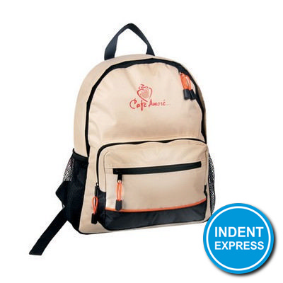 Indent Express - Backpack  (BE1003_GRACE)