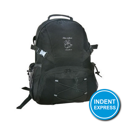 Indent Express - Backpack  (BE1005_GRACE)