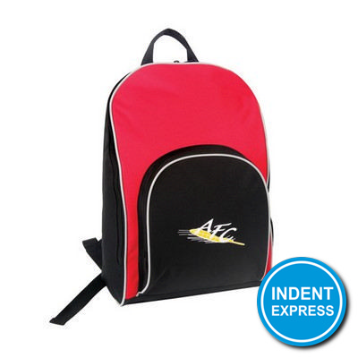 Indent Express - Backpack  (BE1006_GRACE)