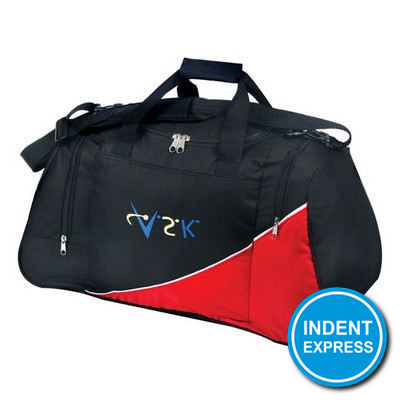 Indent Express - Sports Bag (BE1010_GRACE)