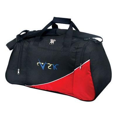 Sports Bag (BE1010_GRACE)