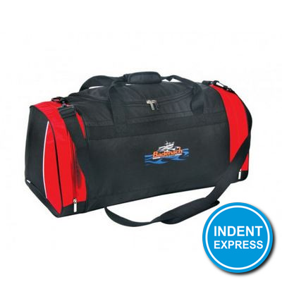 Indent Express - Sports Bag (BE1011_GRACE)