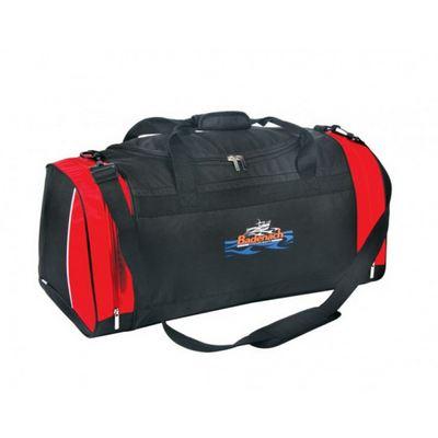 Sports Bag (BE1011_GRACE)