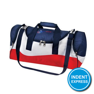 Indent Express - Sports Bag (BE1020_GRACE)