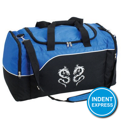 Indent Express - Align Sports Bag (BE1022_GRACE)