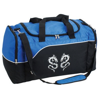 Align Sports Bag (BE1022_GRACE)