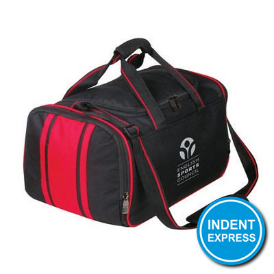 Indent Express - Sports Bag (BE1023_GRACE)