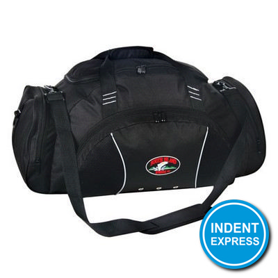 Indent Express - Sports Bag (BE1029_GRACE)