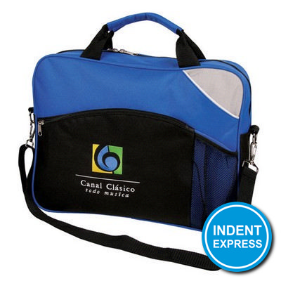 Indent Express - Churchill Sports Bag  (BE1031_GRACE)