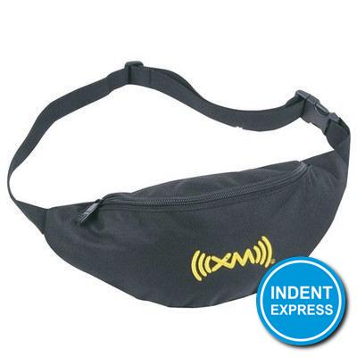 Indent Express - Hedley Waist Bag (BE1056_GRACE)