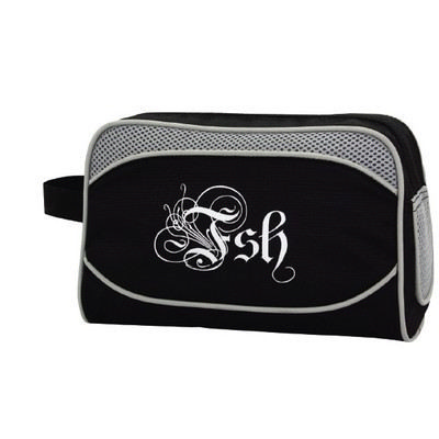 Kingston Toiletry Bag (BE1058_GRACE)