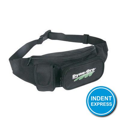 Indent Express - Johnson Waist Bag (BE1069_GRACE)