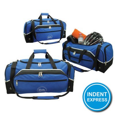 Indent Express - Advent Sports Bag  (BE1082_GRACE)