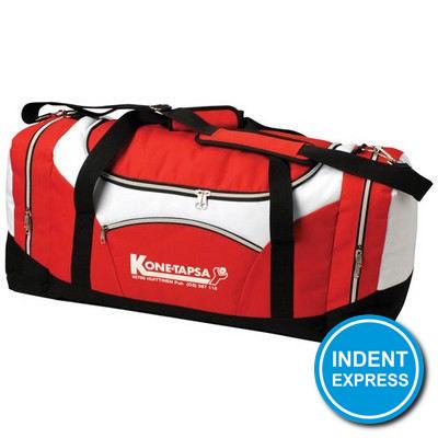 Indent Express - Stellar Sports Bag (BE1117_GRACE)