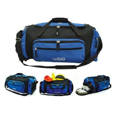 Soho Sports Bag (BE1120_GRACE)