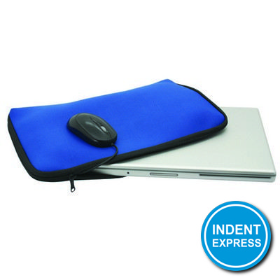 Indent Express - Large Laptop Sleeve (BE1160_GRACE)