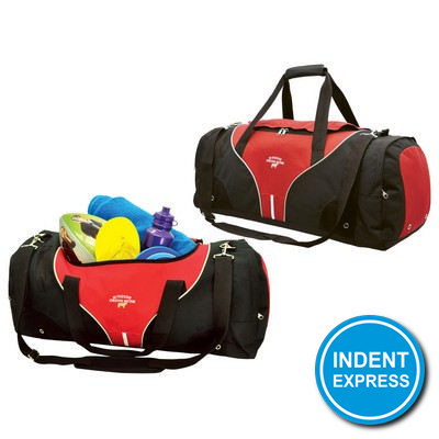 Indent Express - Inline Sports Bag (BE1188_GRACE)