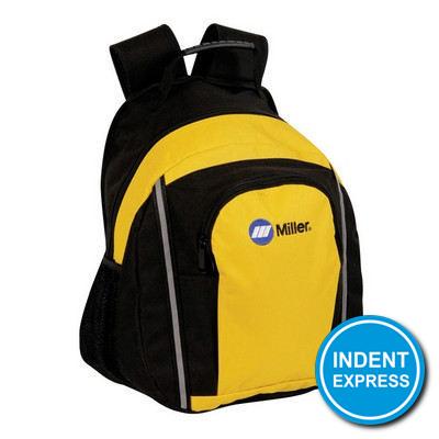 Miller Backpack - (BE1227_GRACE)