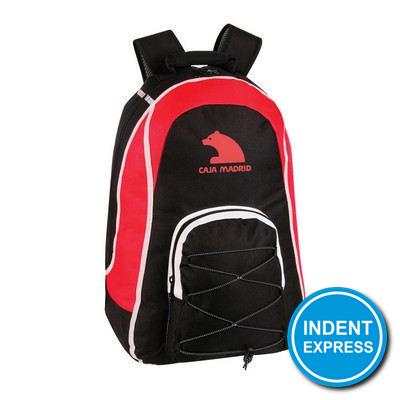 Indent Express - Virage Backpack (BE1232_GRACE)