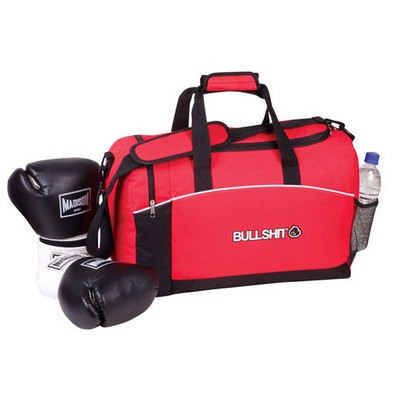 Sports Bag (BE1249_GRACE)