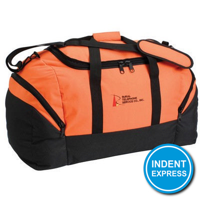 Indent Express - Team Sports Bag (BE1250_GRACE)