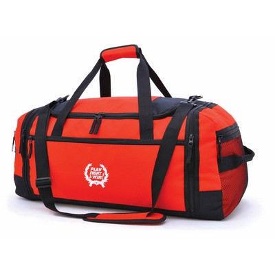 Sports Bag (BE1301_GRACE)