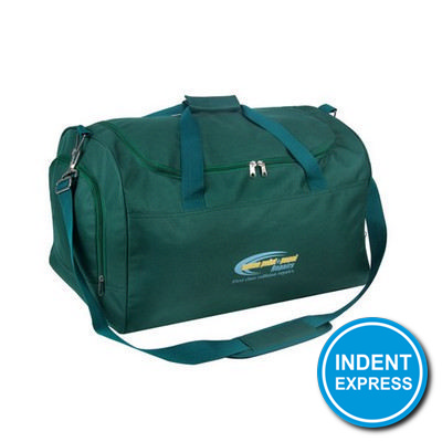 Indent Express - Sports Bag (BE1304_GRACE)