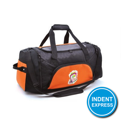 Indent Express - Sports Bag (BE1305_GRACE)
