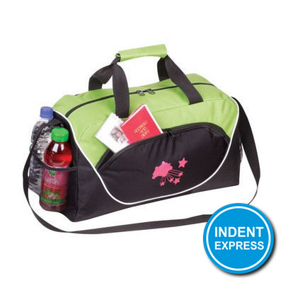Indent Express - Sports Bag (BE1307_GRACE)