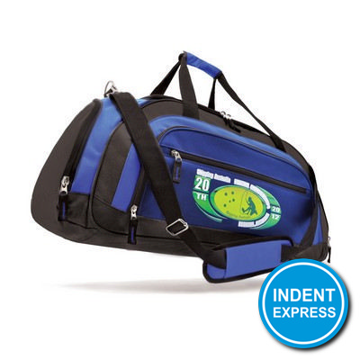 Indent Express - Sports Bag (BE1311_GRACE)