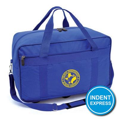 Indent Express - Estelle Sports Bag (BE1315_GRACE)