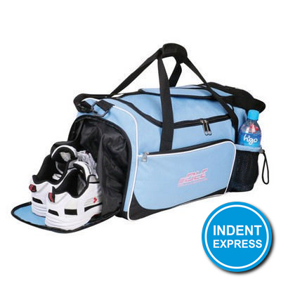 Indent Express - Sports Bag (BE1316_GRACE)