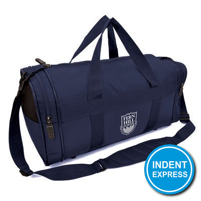 Indent Express - Pronto Sports Bag (BE1319_GRACE)