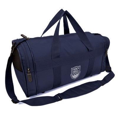 Pronto Sports Bag (BE1319_GRACE)