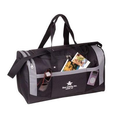 Sports Bag (BE1320_GRACE)