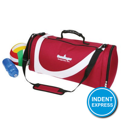 Indent Express - Sports Bag (BE1333_GRACE)