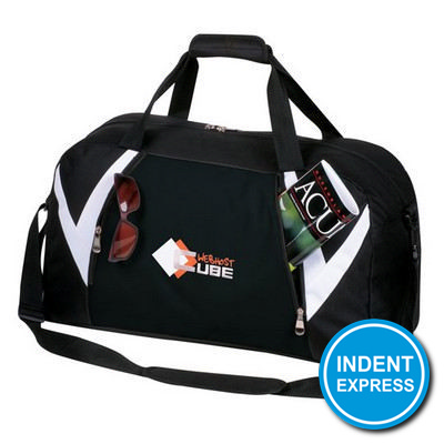 Indent Express - Sports Bag (BE1334_GRACE)