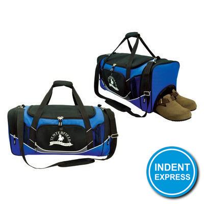 Indent Express - Atlantis Sports Bag (BE1345_GRACE)