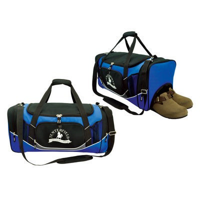 Atlantis Sports Bag (BE1345_GRACE)