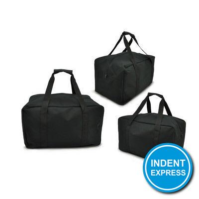 Indent Express - Ash Sports Bag (BE1348_GRACE)