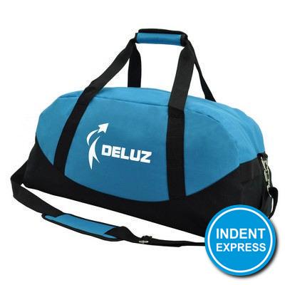 Indent Express - Lunar Sports Bag (BE1355_GRACE)